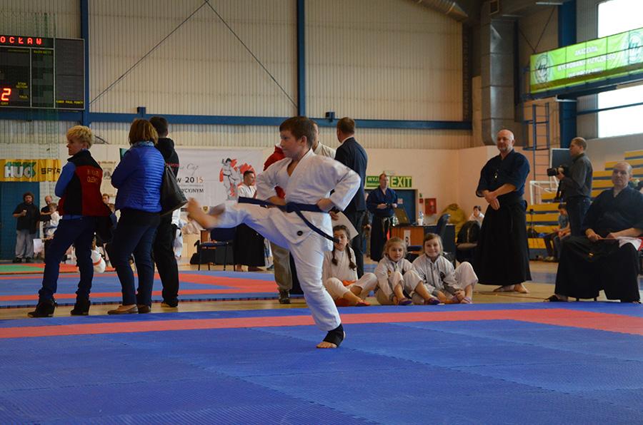 2d514ea4c Dresy Dolnośląskiej Akademii Karate - Karate Wrocław